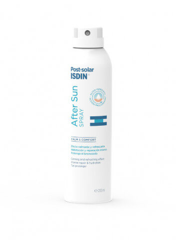 AFTER SUN efecto inmediato spray 200ml