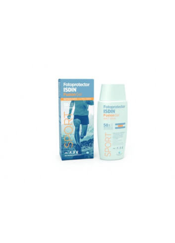 FOTOP Fusion gel sport 50+ 100ml