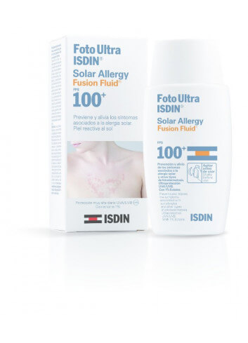 FOTOULTRA Solar Allergy FF 50ml c/f