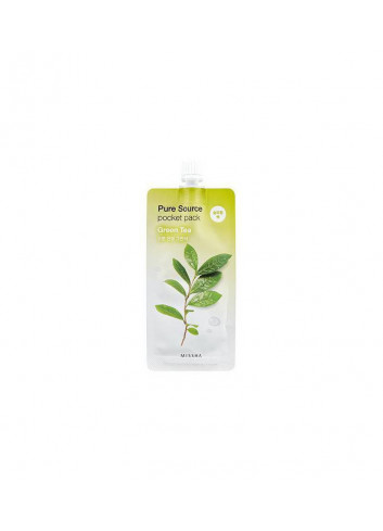MISSHA Pure Source Pocket (Green Tea)