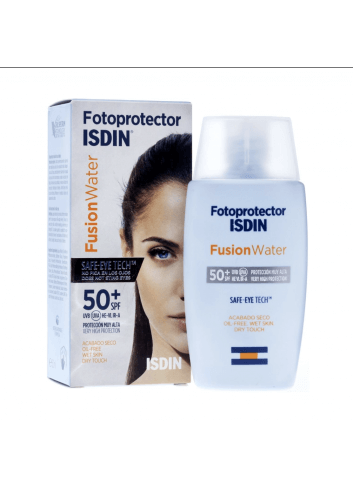 FOTOP fusion water 50+ 50ml