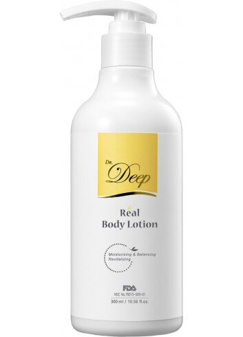 Real Body Lotion